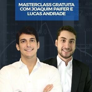Aula Daytrade Lucas Andrade Joaquim Paifer